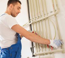 Commercial Plumber Services in Monrovia, CA